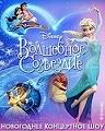Новогоднее шоу «Волшебное созвездие Disney»